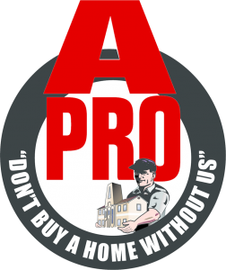 a-pro home inspection cut out