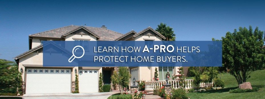 A-Pro Home Inspection O'Fallon