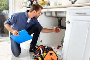 Plumbing Inspection In Saint Charles County