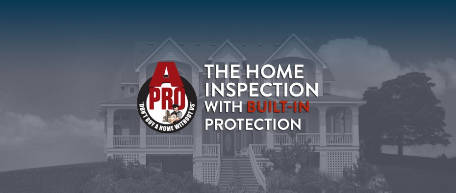 Exterior Home Inspection in St Charles