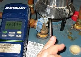 Carbon Monoxide Testing in St Charles