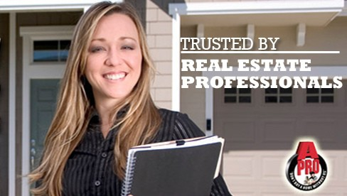 Real Estate Inspection in St Charles